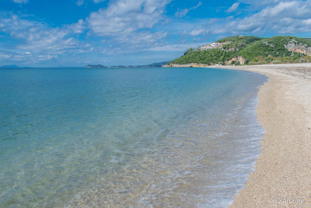 karavostasi plaža sivota